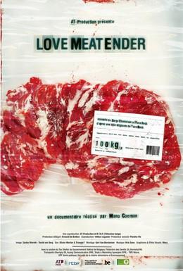 Постер фильма Страсти по мясу (2011)