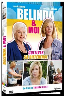 Постер фильма Белинда и я (2014)