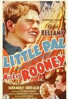Маленький друг (1935)