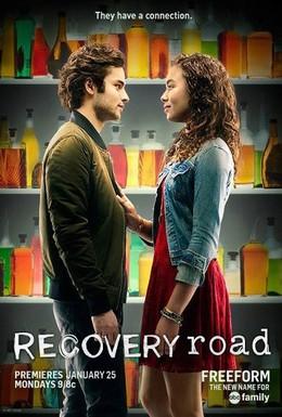 Постер фильма Путь к выздоровлению (2016)