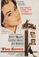 Две любви (1961)