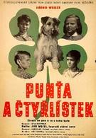 Пунтя и четырехлистник (1955)