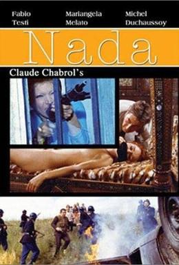 Постер фильма Нада (1974)