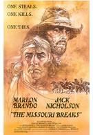 Излучины Миссури (1976)