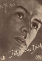 Я ищу тебя (1956)