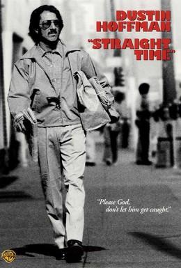 Постер фильма Исправительный срок (1978)