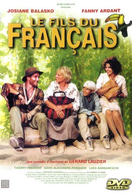 Постер фильма Сын француза (1999)