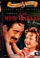 Маленькая мисс Маркер (1934)