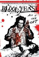 Кровавый пир 2: Все, что ты сможешь съесть (2002)