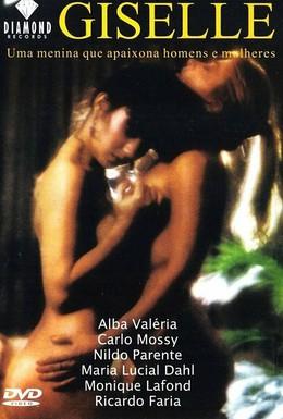 Постер фильма Жизель (1980)