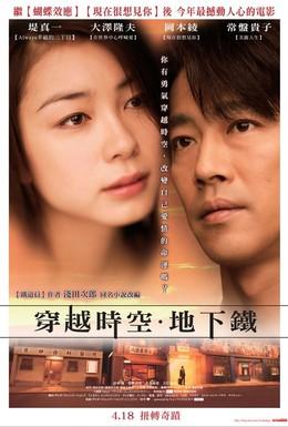Постер фильма Поездка в метро (2006)