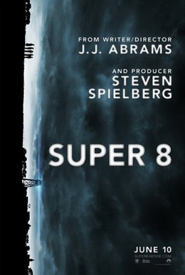 Постер фильма Супер 8 (2011)