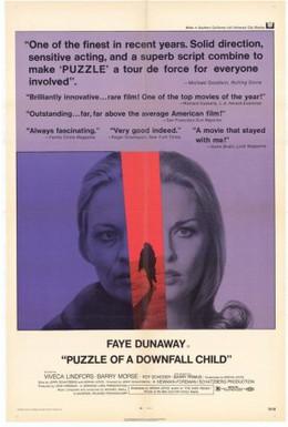 Постер фильма Загадка незаконнорожденного (1970)