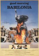 Доброе утро, Вавилон (1987)