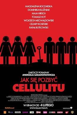 Постер фильма Как избавиться от целлюлита (2011)