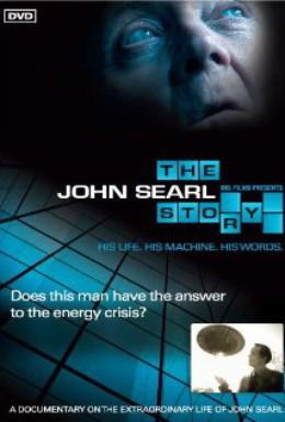 Постер фильма История магнитного генератора Джона Серла (2009)