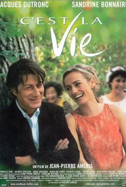 Постер фильма Се ля ви (2001)