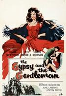 Цыганка и джентльмен (1958)