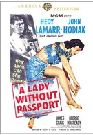 Девушка без паспорта (1950)