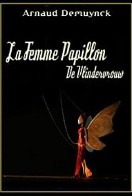 Постер фильма Женщина-бабочка (2003)