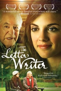Постер фильма Нечаянные письма (2011)