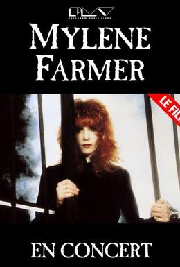 Постер фильма Mylène Farmer in Concert (1990)