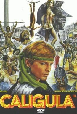 Постер фильма Рабы Калигулы (1984)