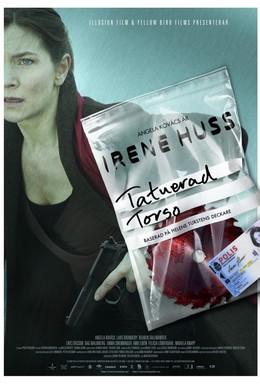Постер фильма Ирен Гус: Татуированный торс (2007)