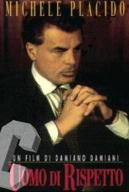Постер фильма Уважаемый человек (1993)