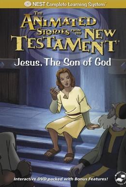 Постер фильма Иисус, сын божий (1995)