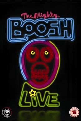 Постер фильма Майти Буш: Концерт (2006)