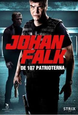 Постер фильма Юхан Фальк 8 (2012)