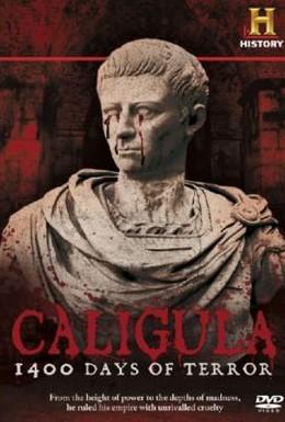 Постер фильма Калигула: 1400 дней террора (2012)
