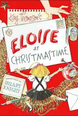 Постер фильма Элоиза 2: Рождество (2003)
