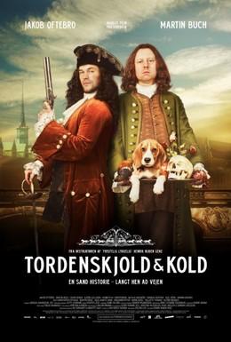 Постер фильма Торденшельд и Колд (2016)