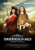 Торденшельд и Колд (2016)