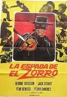 Зорро (1968)