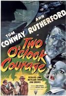 Кураж в два часа (1945)