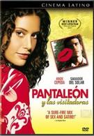 Сексназ капитана Пантохи (2000)