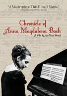 Хроника Анны-Магдалены Бах (1968)