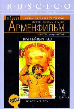 Постер фильма Крупный выигрыш (1980)