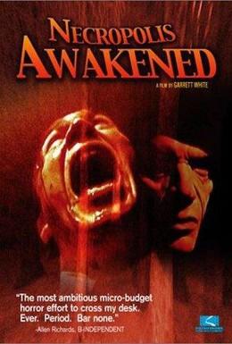 Постер фильма Пробуждение Некрополя (2002)