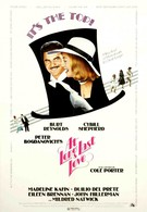 Наконец-то любовь (1975)