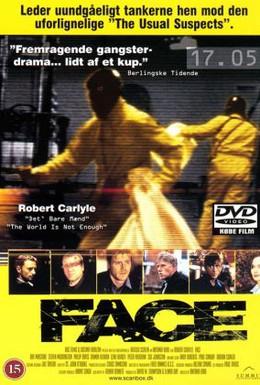 Постер фильма Лицо (1997)