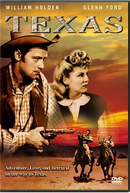 Постер фильма Техас (1941)