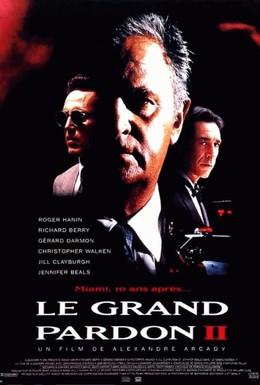 Постер фильма День расплаты 2 (1992)