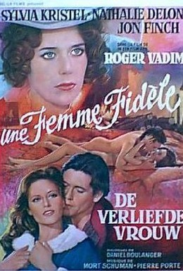 Постер фильма Верная женщина (1976)