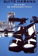 Гаванская сюита (2003)