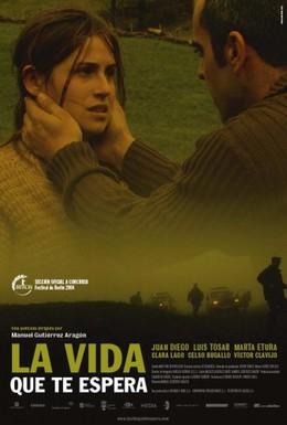 Постер фильма Все еще впереди (2004)