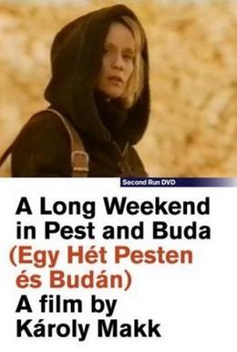 Постер фильма Неделя в Пеште и Буде (2003)